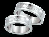 Stalen Ring / RVS Ring_