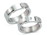 Ring Staal_