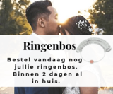 Bestel GRATIS je Ringenbos _