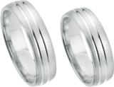 Zilveren ringen _