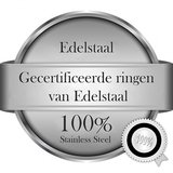 10222 Trouwring Staal_
