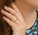 Ring amethyst_