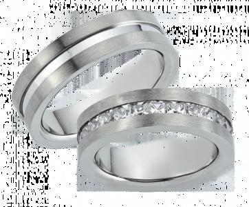 Ringen Titanium