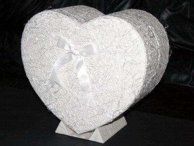 enveloppendoos Silk Heart