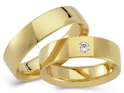 Klassieke Ringen