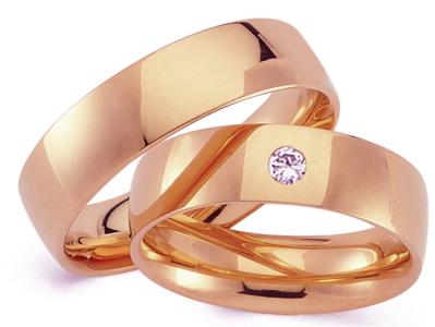Klassieke Ringen 7mm Mat of glanzend