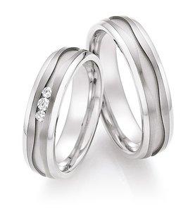 Titanium ringen bijzonder