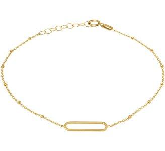Armband 1,3 mm 16 + 2 cm