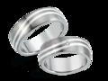 Titanium-Ring-Zilver