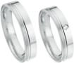 Zilveren-ringen