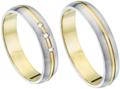Goud-met-zilveren-ringen