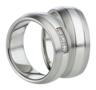 Titanium-Ringen