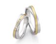 Goud-met-Stalen-Ringen